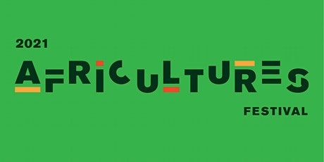 Africultures Festival 2021 tickets