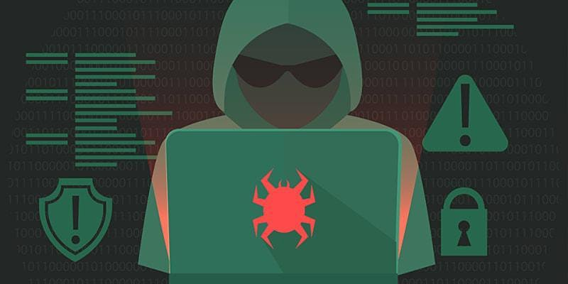 Webinar: Third party ransomware attacks are on the rise!