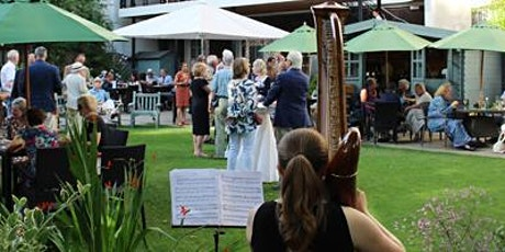 Garden Party - joint event with the Britain-Australia Society tickets