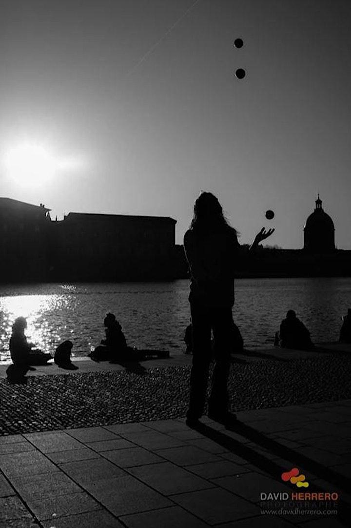 Image pour Photowalk avec David Herrero chez Numeriphot