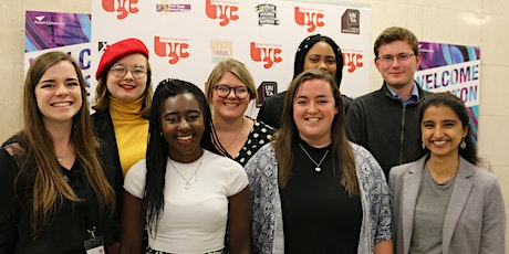 British Youth Council trustee recruitment information session tickets