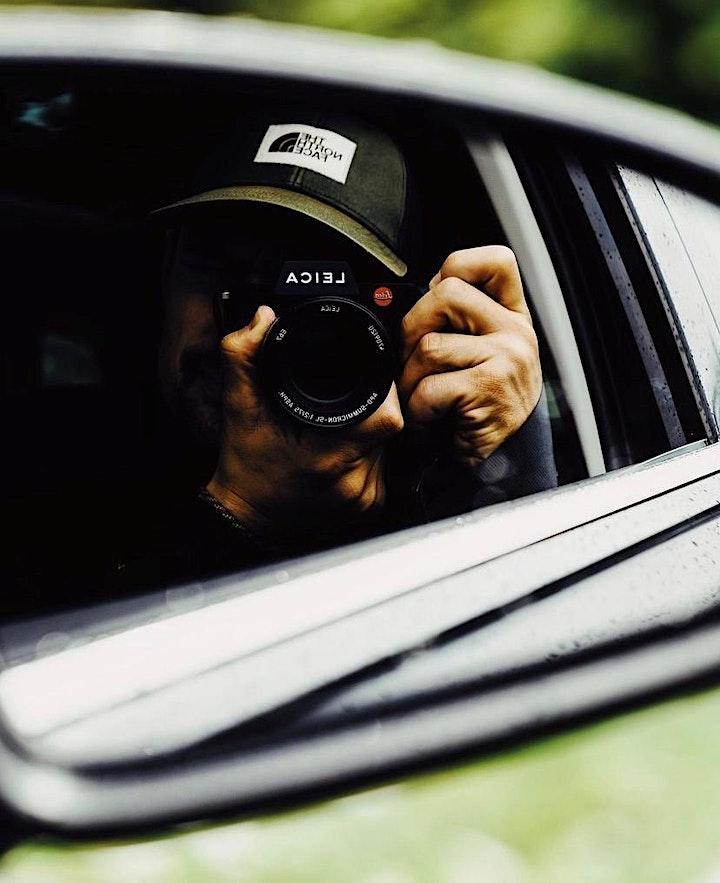 Image pour Photowalk avec Romain Laffitte chez Numeriphot