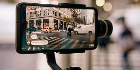 How to create engaging video with your smartphone tickets