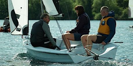 Littleton Sailing Club Open Day tickets