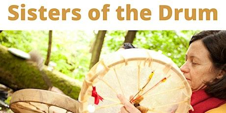 Sisters of the Drum - Women's Drum Circle SEVENOAKS tickets