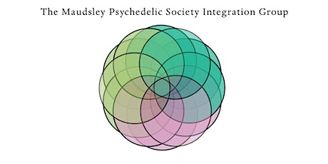 The Maudsley Psychedelic Society Integration Group: May Online Meeting tickets