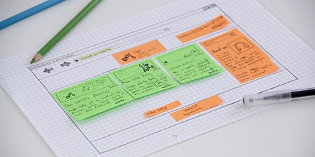 User Experience Design (CPUX-DS) - Live Online-Webinar Tickets