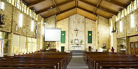 Pentecost Celebration, Fr Emmanuel's  10th Ordination Anniversary 23rd May tickets