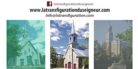 Messe - SAINT-FÉLIX DE CAP-ROUGE, 23 MAI 11 HEURES billets