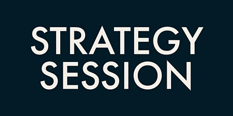 Strategy Session tickets