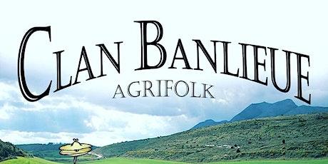 CLAN BANLIEUE AgriFolk - ARENA2021 - 5€ biglietti