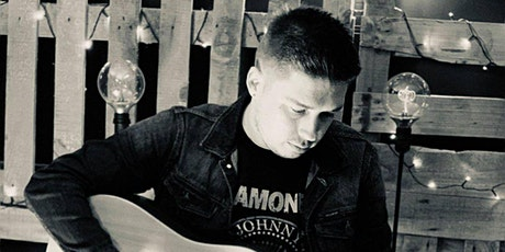 Acoustic Night with Christian Smith tickets