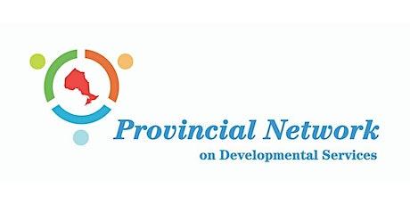 Developmental Services (DS) Workforce Initiatives Information Session tickets