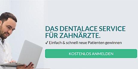 DentalAce Q&A Workshop: Ihren Praxisprofit maximieren und weitere Themen Tickets
