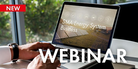 Business systems with storage: Installation/commissioning [Premium webinar] tickets