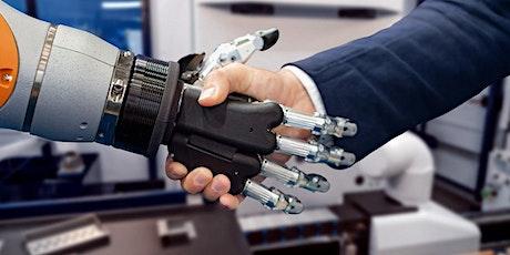 Inteligencia artificial: cómo aprenden las máquinas entradas