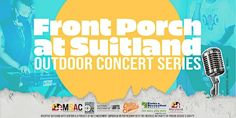 Front Porch at Suitland: DUMI RIGHT tickets