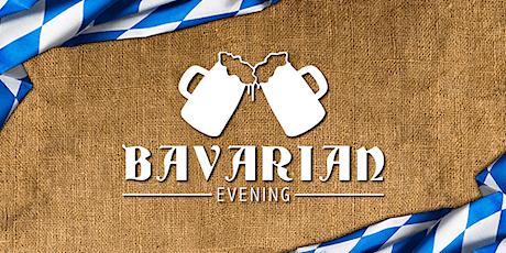 Bavarian Evening tickets