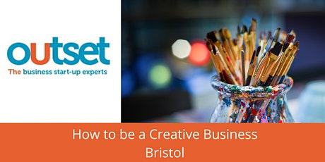 How to be a Creative Business tickets