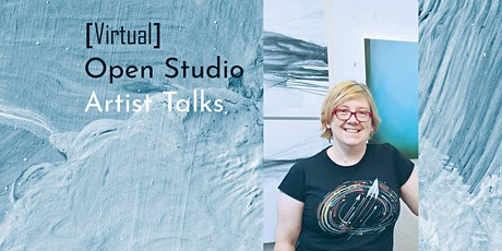 Open studio: Art talk exploring geological time, Yorkshire rocks, and Mars tickets