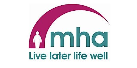 MHA London - Connecting Communities tickets