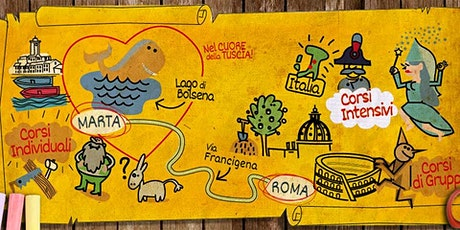 Learn Italian - Free assessment test! tickets