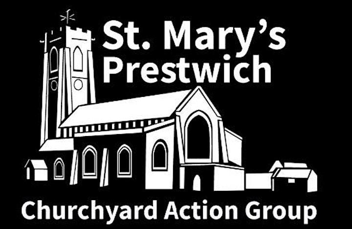 St Mary's Churchyard Tour image