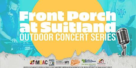 Front Porch at Suitland: TAMARA JADE tickets
