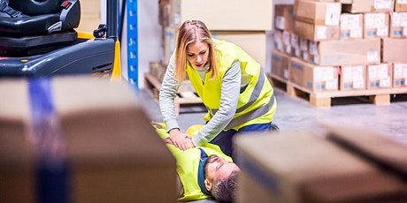 Industrial Manslaughter Laws and Due Diligence - 2 Formal CPD Points tickets
