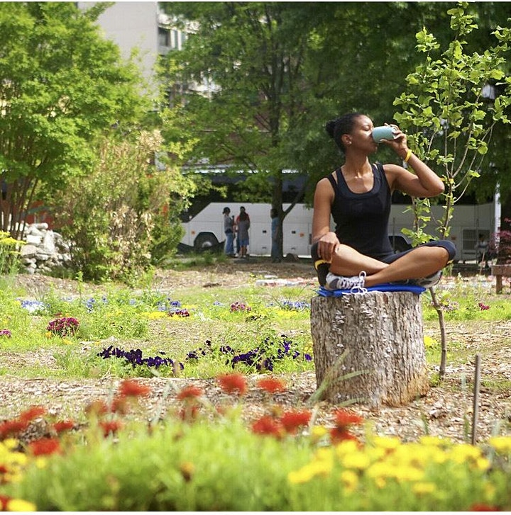 CORE Yoga Summer Series (3-week Urban Spa Retreat) image