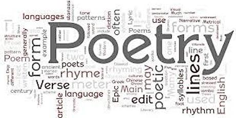 Poets Run Wild tickets