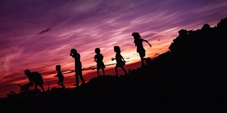 Making Sense of Children's Behaviours in Uncertain Times Tickets