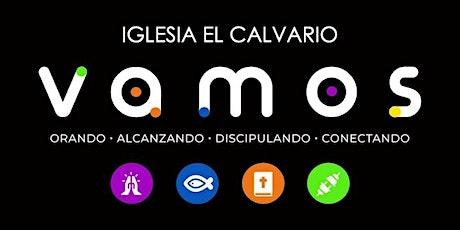 Servicio de VIDA DE IGLESIA  - 8PM tickets