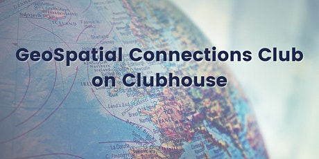 This is the Spot: Geospatial Connections (on club house) tickets