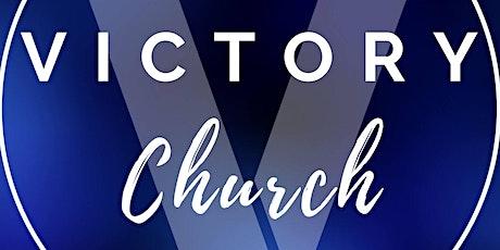 Victory Church Dublin Service tickets