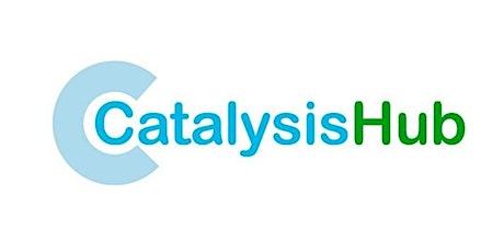 Computational predictions in organometallic catalysis tickets