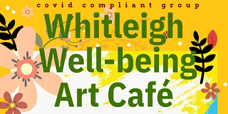 Whitleigh Well Being Art Group tickets
