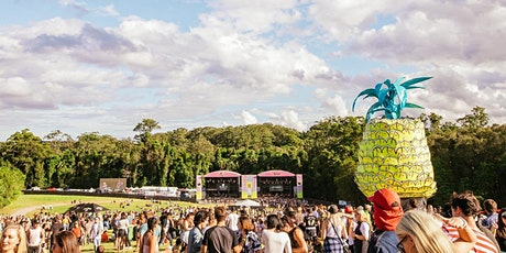 Big Pineapple Music Festival tickets