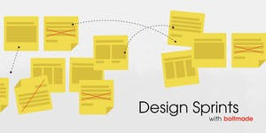 EntSoc Presents: Design Sprints with Boltmade