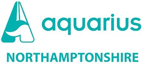 Drug & Alcohol Awareness for Northamptonshire Professionals & Volunteers UK tickets