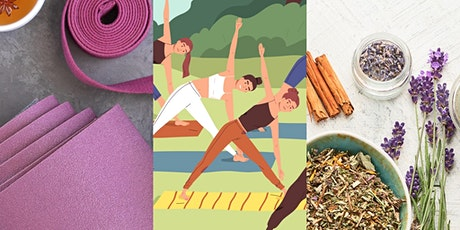 Yoga mini retreat tickets