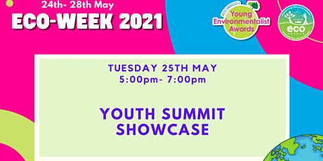 Youth Summit Showcase tickets