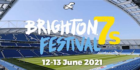 Brighton 7s Festival (online) 2021 tickets