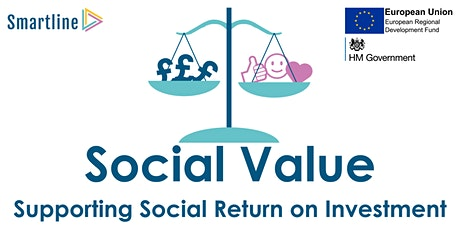 Understanding enterprise impact and calculating Social Return on Investment tickets