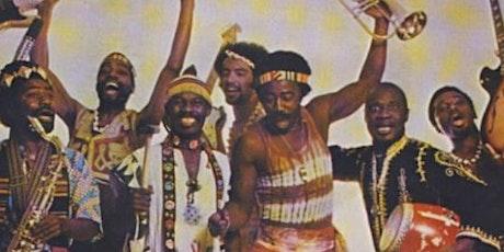 Osibisa: British Afrobeat band tickets