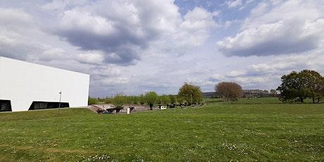 Landschapsparcours - Festival v/h landschap 2021 billets