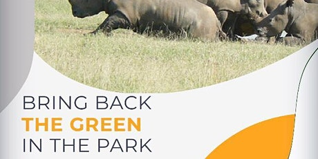 BRING BACK THE GREEN IN THE PARK tickets