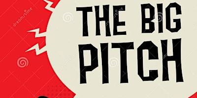 Open Mic Pitch Night