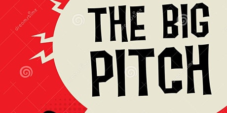 Open Mic Pitch Night tickets
