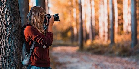 Summer Photography Workshop tickets